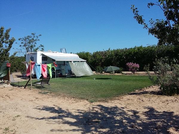 Aire camping-car à Villeneuve-lès-Béziers (34420) - Photo 7